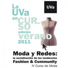 Moda y Redes. Fashion & Community